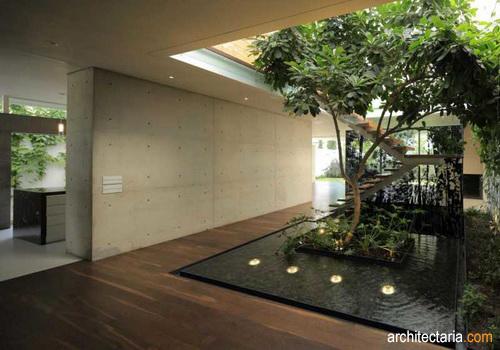 Desain Taman Indoor 2