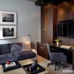 Membuat Desain Interior Ruang Kerja Di Rumah yang Mendukung Produktivitas Kerja