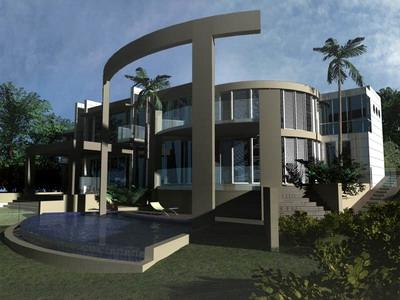 kumpulan gambar (sketsa) desain rumah - part ii | pt