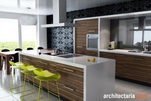Tips Mengenai Dekorasi Interior Dapur Dan Desain Serta Pembuatan Kitchen Set Termasuk Harga Liances