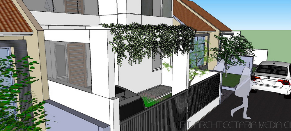 Projects Overview | PT. Architectaria Media Cipta - Part 2
