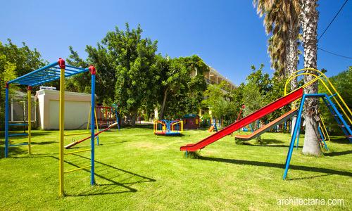 Tips Membangun Taman Bermain Anak   PT. Architectaria Media Cipta