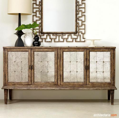 Dekorasi Cermin Dengan Fengshui1