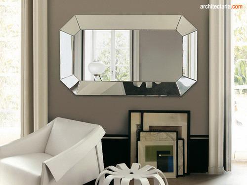 Cermin Dekoratif 1