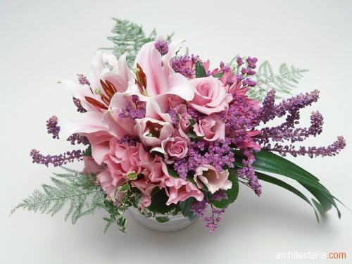 Dekorasi Bunga 2