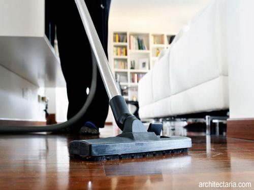 Desain Dapur Bersih 3 Tips Menjaga Kebersihan