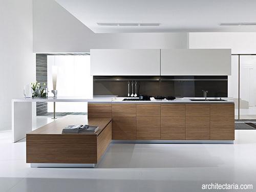 Desain Kabinet Dapur Modern 2