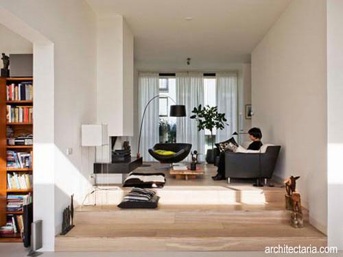 Desain Interior Ruang Tamu 1